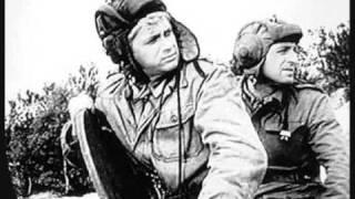 О четырёх танкистах Шарике и Марусе