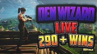 Duos Que W/ The Whole Stream   300 Duo Wins❗️ 13K KILLS  FORTNITE BR