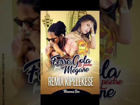 Kipele Kiese Remix (Audio ) Feat M'egane Rolfoch