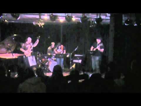 Sevens - Guthrie Govan - Cover 2011
