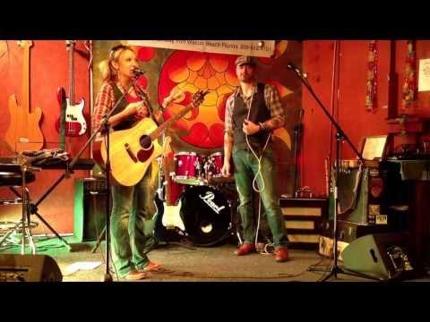 Season Ammons at the Beal Street Music Hall, Fort Walton Beach, Florida; 31Jan14