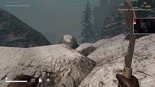 DESOLATE #1 - Survival horror, Metro? Fallout?