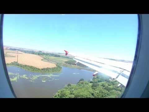 Aeroporto de Passo Fundo-RS