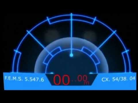 aliens---hudson-motion-tracker-kinetic-typography