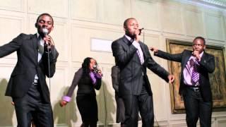 Zuva Kudai ft Joshua Maponga