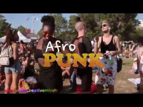 Afro punk 2016