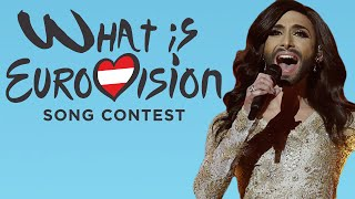 Irish People Explain The Eurovision Song Contest