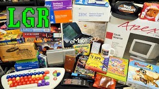 LGR - Opening Stuff You Sent Me! October 2018