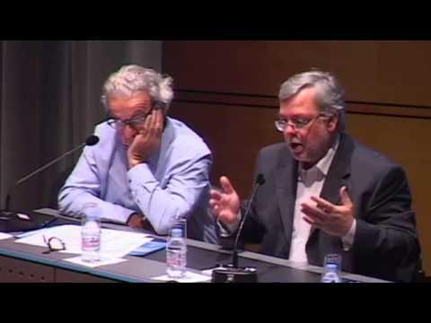 Psychanalyse et neurosciences : convergence ou controverse? Dr Alain MALAFOSSE et Dr Pierre DECOURT