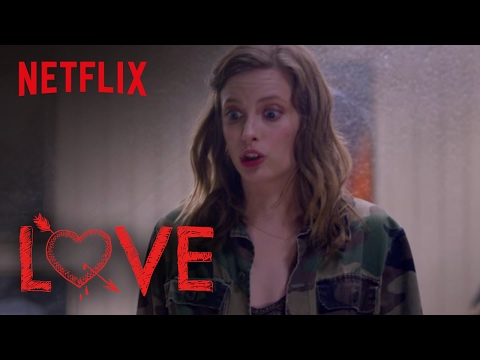LOVE  Meet Mickey HD  Netflix