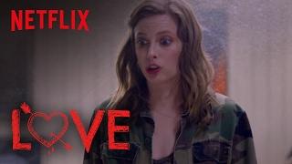 LOVE | Meet Mickey [HD] | Netflix