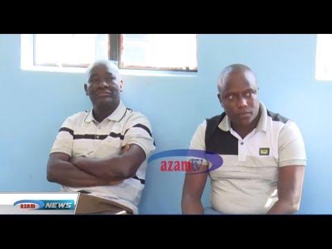 Mfanyabiashara Zakaria apandishwa mahakamani na kukosa dhamana