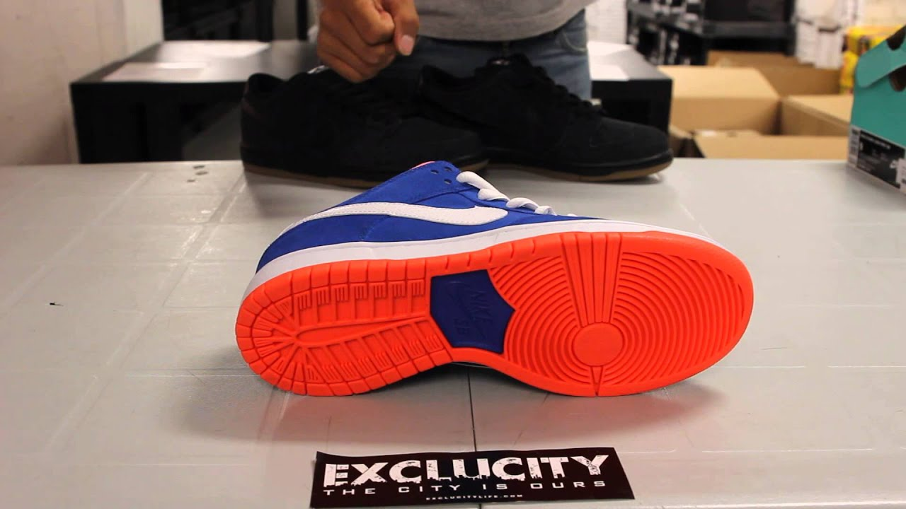 innovative design 56078 d6081 Nike Dunk Low Pro Sb