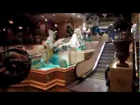 Eldorado Hotel Casino, Reno NV - The Fountain
