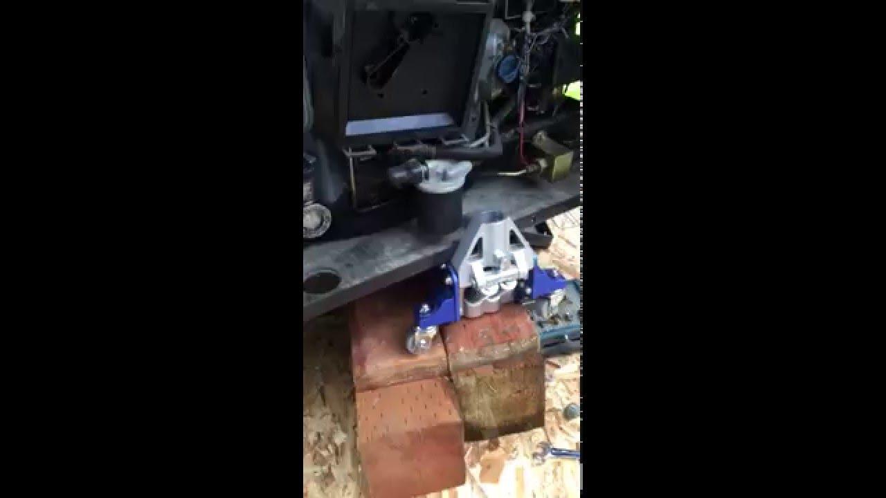 1998 Dolphin Motorhome Generac Generator Repair Pt 1 Youtube Motorhomes Wiring Diagrams