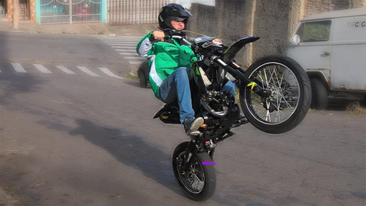 grau de mini moto cross 125cc dudu tf 2001 youtube. Black Bedroom Furniture Sets. Home Design Ideas
