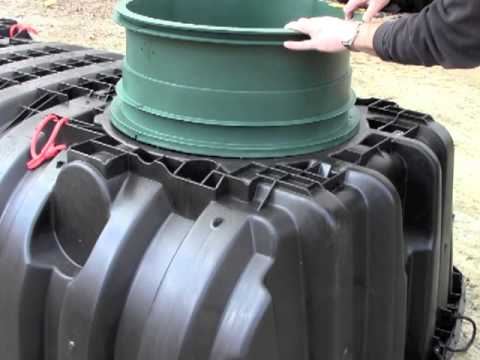 Septic Tank Lids in Fairlawn