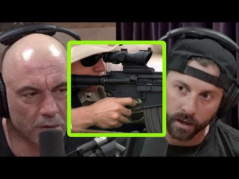 How a Navy SEAL Teaches Combat Shooting