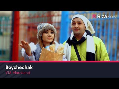 VIA Marokand - Boychechak | ВИА Мароканд - Бойчечак