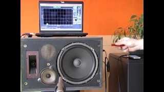 K&H active speaker A