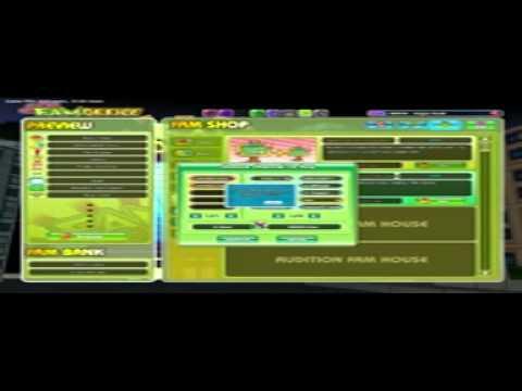 AuditionSEA Fam Channel Bot