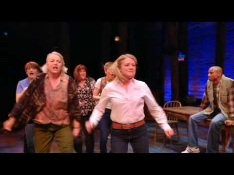 Come From Away highlight