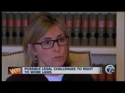 ABC 7 News | Work Laws | Law Offices Of Deborah L. Gordon