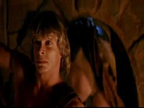 The Beastmaster (1982) - Trailer