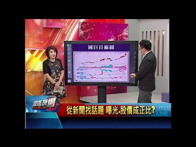 【股市現場-非凡商業台鄭明娟主持】20180511part.7(呂漢威)