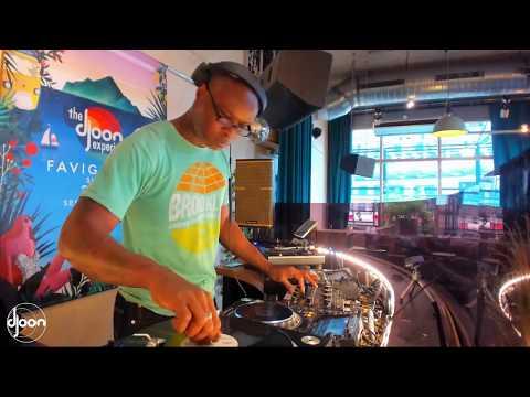 Amir Alexander & Alton Miller live from Djoon