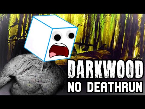 Darkwood But If I Die Its Game Over (Nightmare Run) |