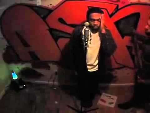 Dom McLennon - Night Time (Official Music Video)