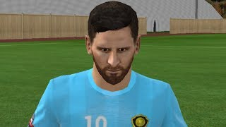 Concentration In Dream League Soccer 2018...