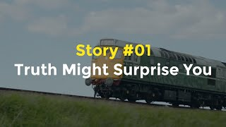 Story #01 - blind boy | truth might surprise you