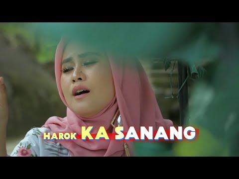 Download Lagu ROZA SELVIA - Harok Ka Sanang [ Lagu Minang Terbaru Official Music Video ] Terbaru