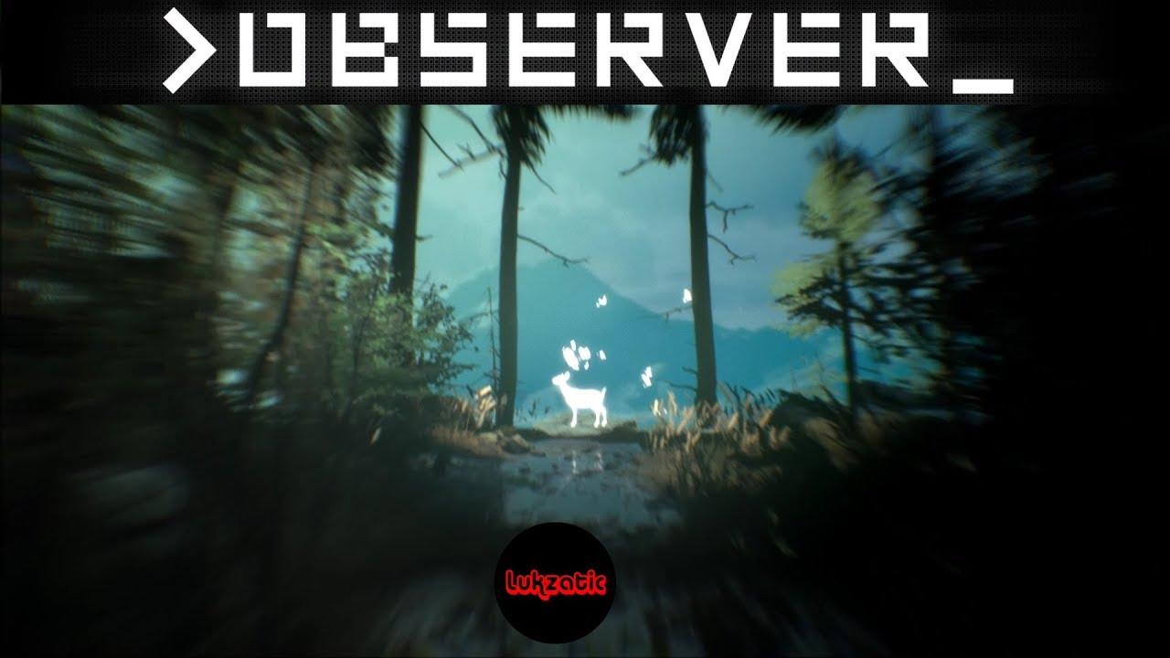 Observer CZ - v mysli vraha - 4.DÍL