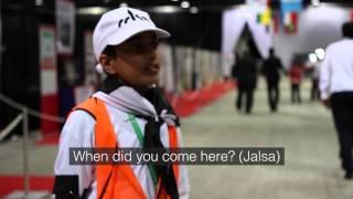 Real People of Jalsa Salana USA 2015