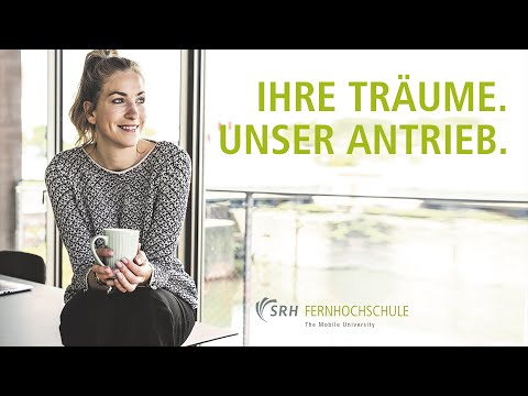 SRH Fernhochschule – The Mobile Universityиз YouTube · Длительность: 3 мин24 с