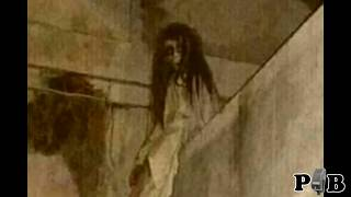 Churail Or Witch Caught On Camera In Hyderabad