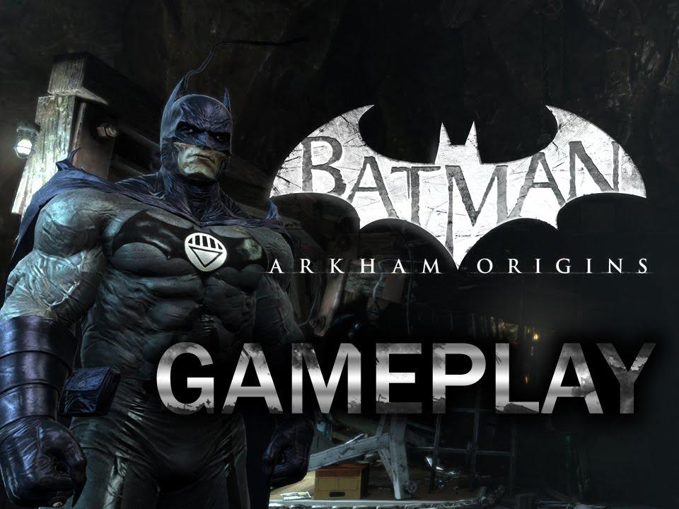 Batman arkham origins blackest night skin pc physx maxed out 1080p batman arkham origins blackest night skin pc physx maxed out 1080p youtube voltagebd Choice Image