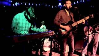 MERCY CHOIR - Do the Kangaroo live in New Haven at Cafe Nine, 1/22/15