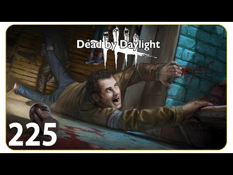 Dwighti macht uns Angst! #225 Dead by Daylight - Let's Play Together