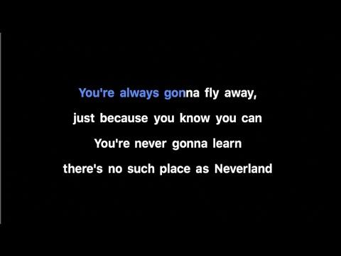 Kelsea Ballerini - Peter Pan Karaoke