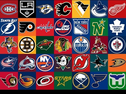Grading all 30 NHL Teams at the Half-Way Mark