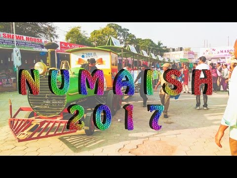 ALL INDIA INDUSTRIAL EXHIBITION | NUMAISH |