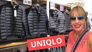 UNIQLO ORLANDO EM DISNEY SPRINGS / CASACOS ULTRA LIGHT DOWN