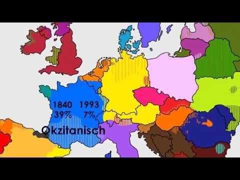 Europas Sprachen