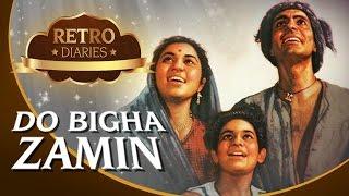 the story of do bigha zamin balraj sahni nirupa roy retro diaries