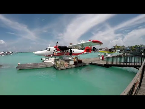 Furaveri Island Resort & Spa full island