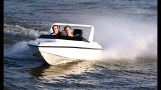 Jet Ski Business Alternative - mini speedboats Thumbnail